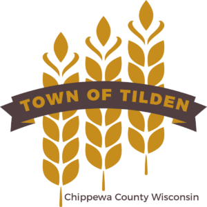 Town of Tilden \u2013 Chippewa County Wisconsin